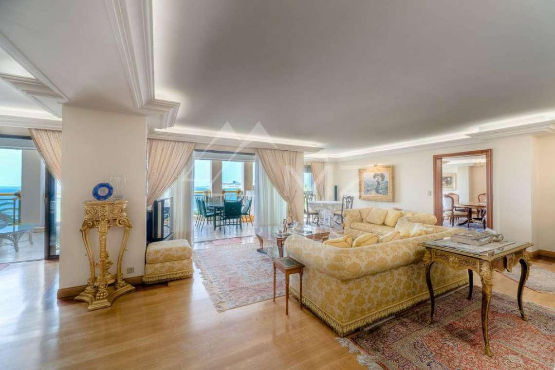 Cannes Croisette - Exceptional apartment - photo4