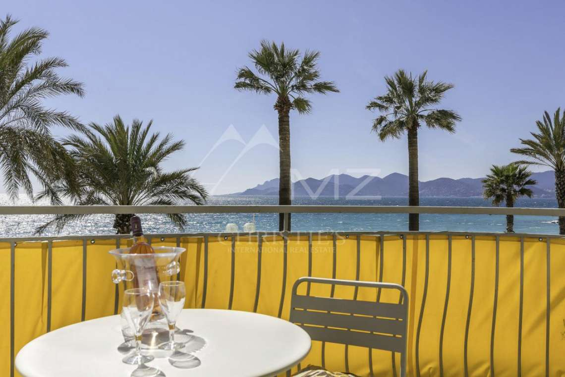 Cannes - Charmant Appartement - photo8