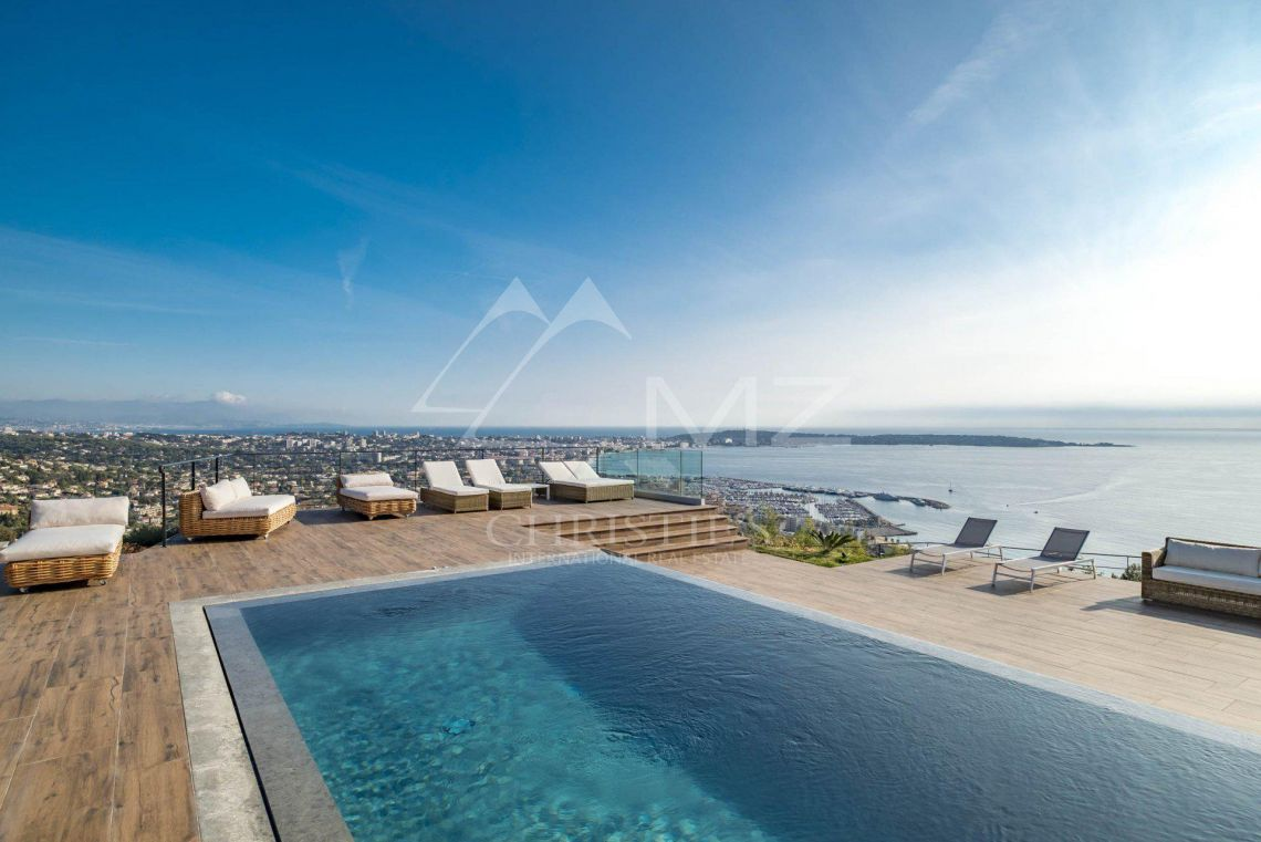 Cannes - Super Cannes - Somptueuse demeure - photo4