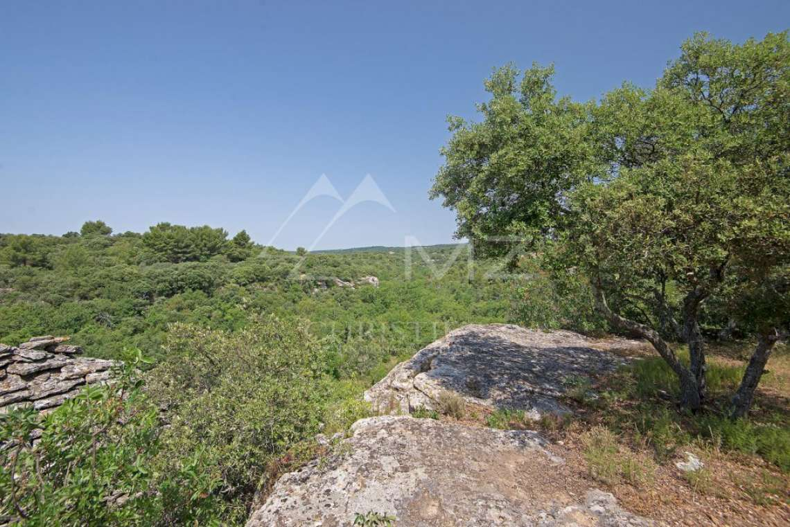 Gordes - A slice of heaven for this renovated stone house - photo4