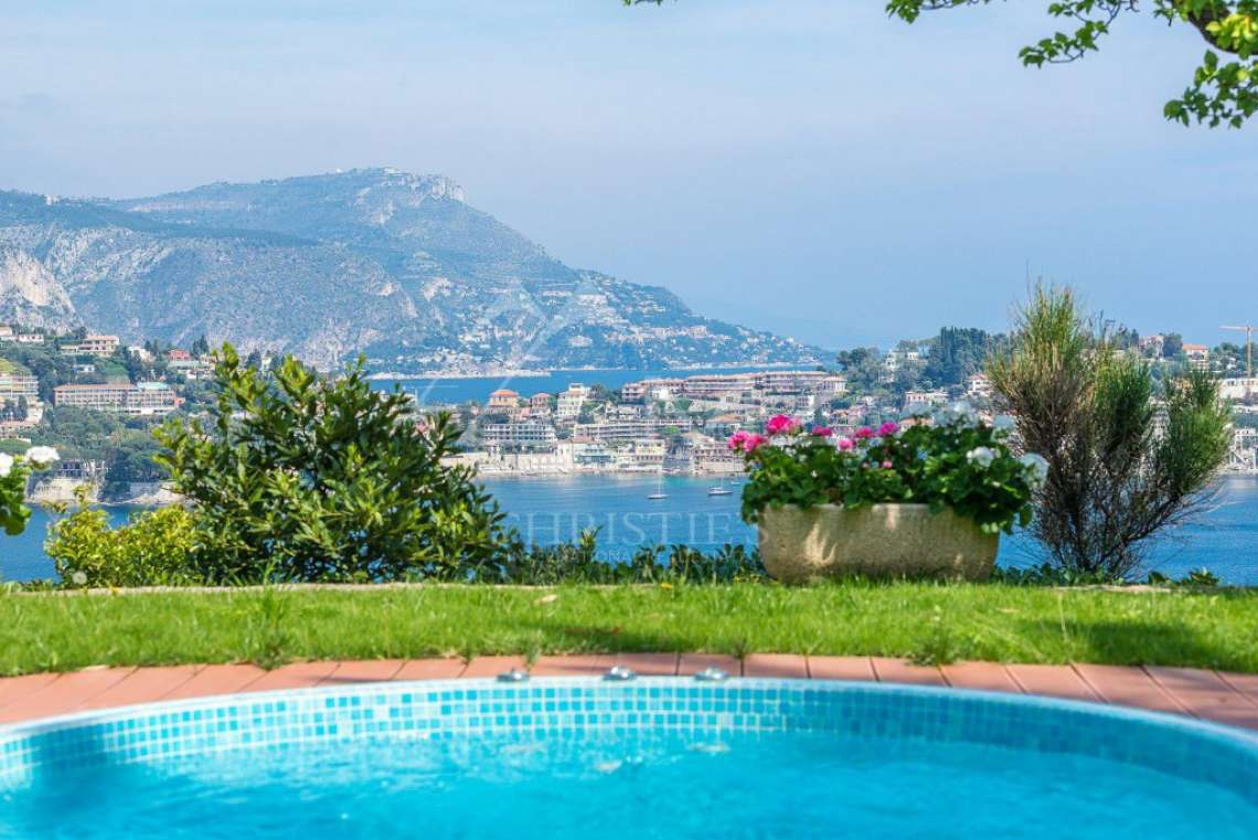 Villefranche-sur-Mer - Panoramic sea view - photo4