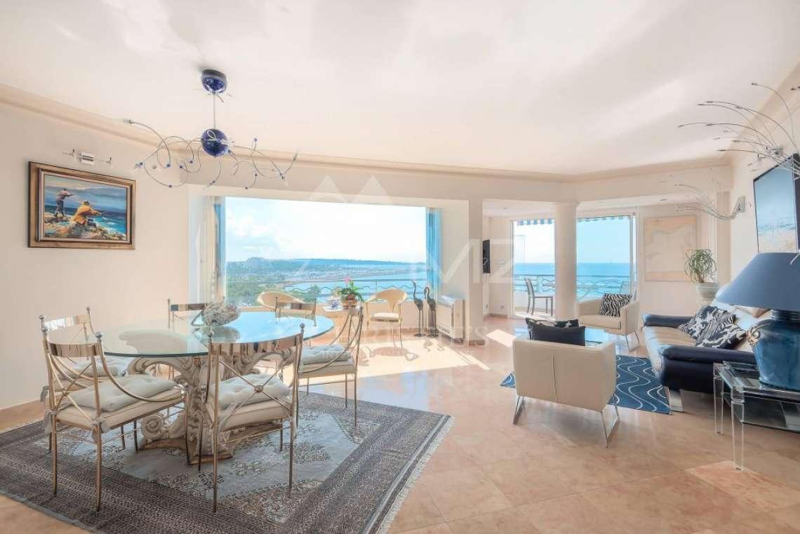 Cannes - Croisette - Magnifique appartement - photo10