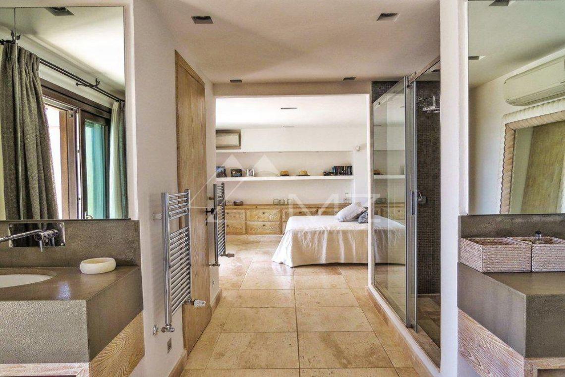 Italie - Porto Cervo - Sardaigne Gallura - Unique appartement de 2 étages - photo9