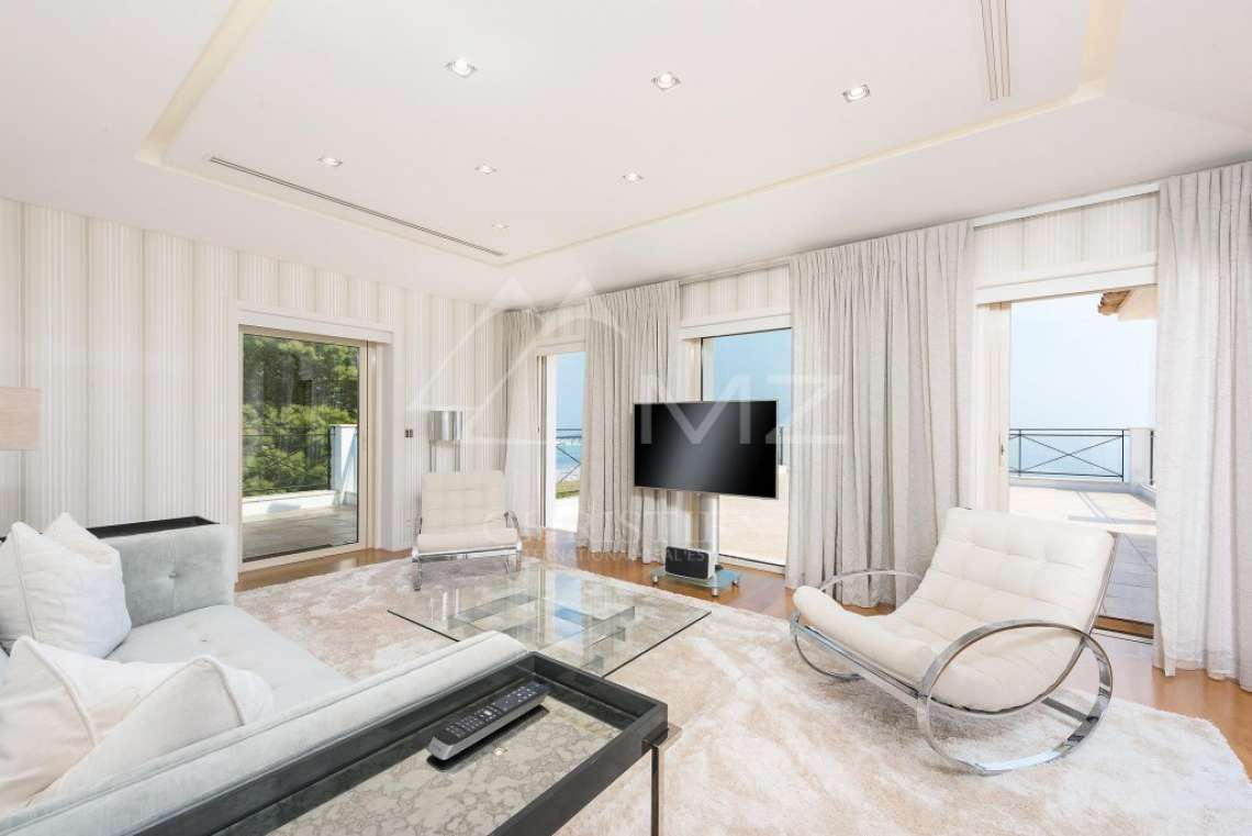 Super Cannes - Florentine style new property - photo20