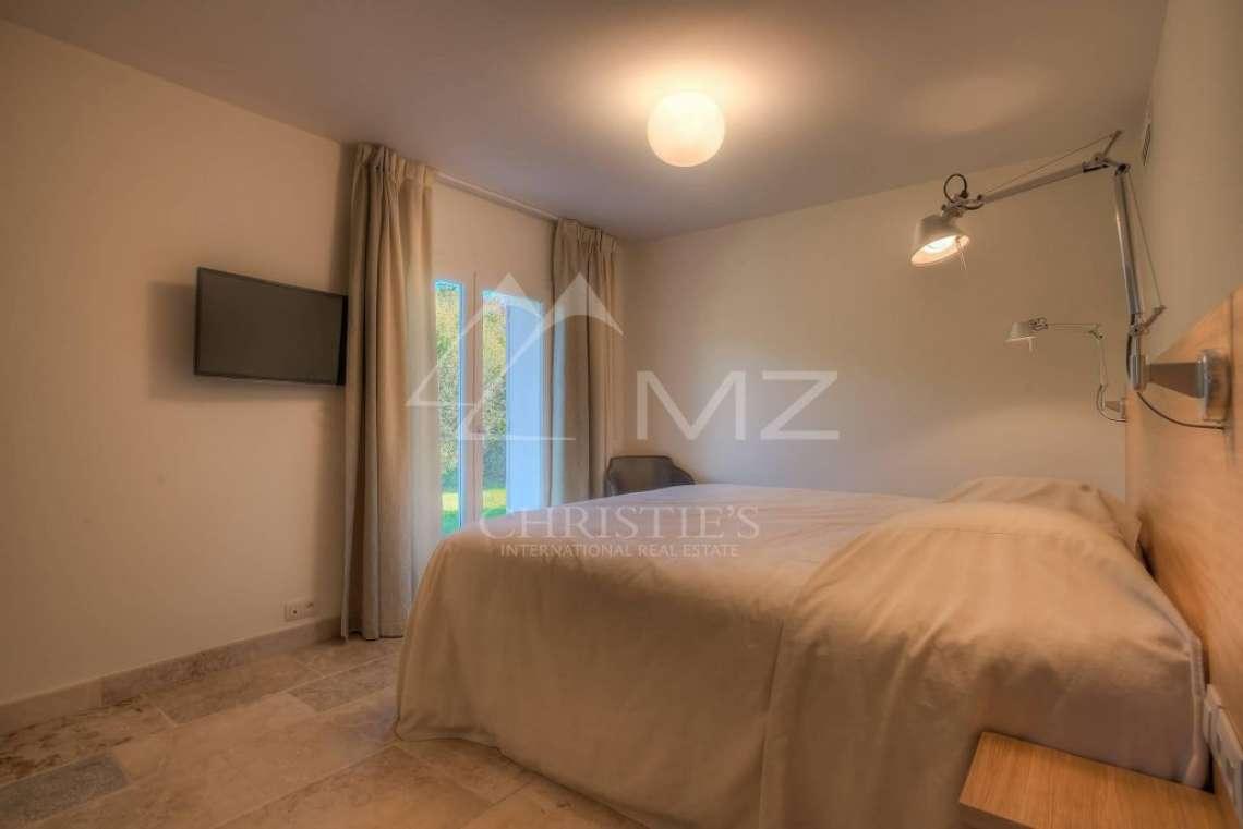 Cap d'Antibes - Superbe Villa - photo22