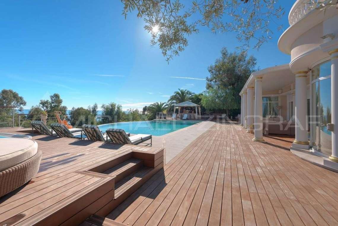 Super Cannes - Breathtaking sea view - photo3