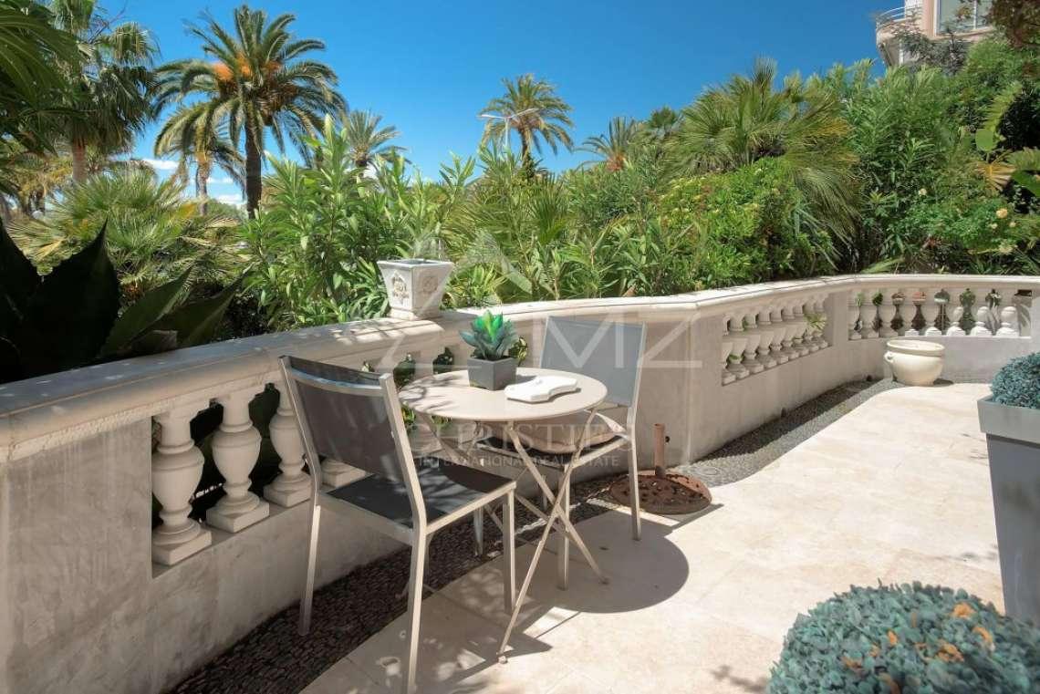 Cannes - Croisette - Superbe appartement - photo3