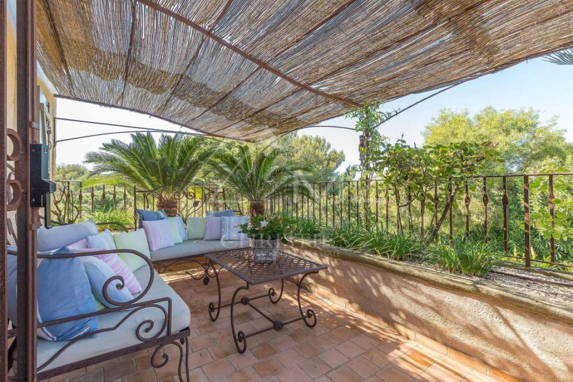 Close To Saint-Tropez - Magnificent Property with fantastic view onto Pampelonne - photo22