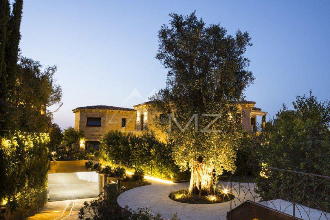 Италия - Порто Черво - Проект исключительной резиденции - photo12