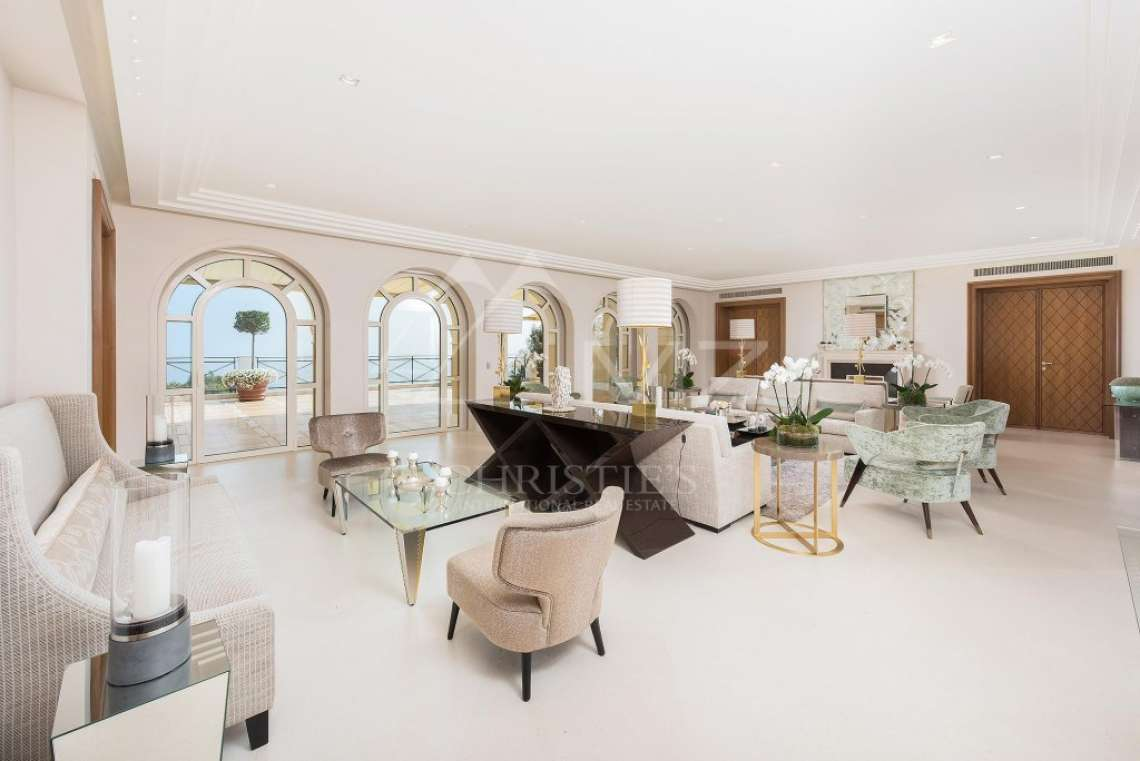 Super Cannes - Florentine style new property - photo12