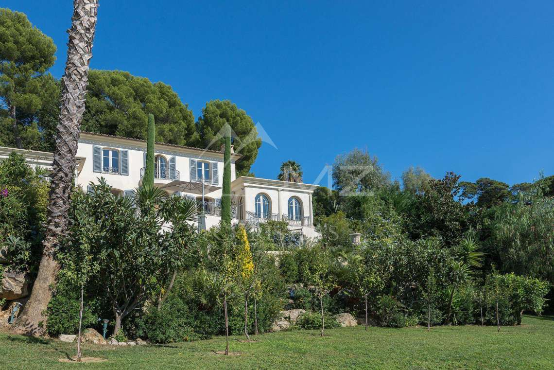 Cannes Californie - Master house - photo6