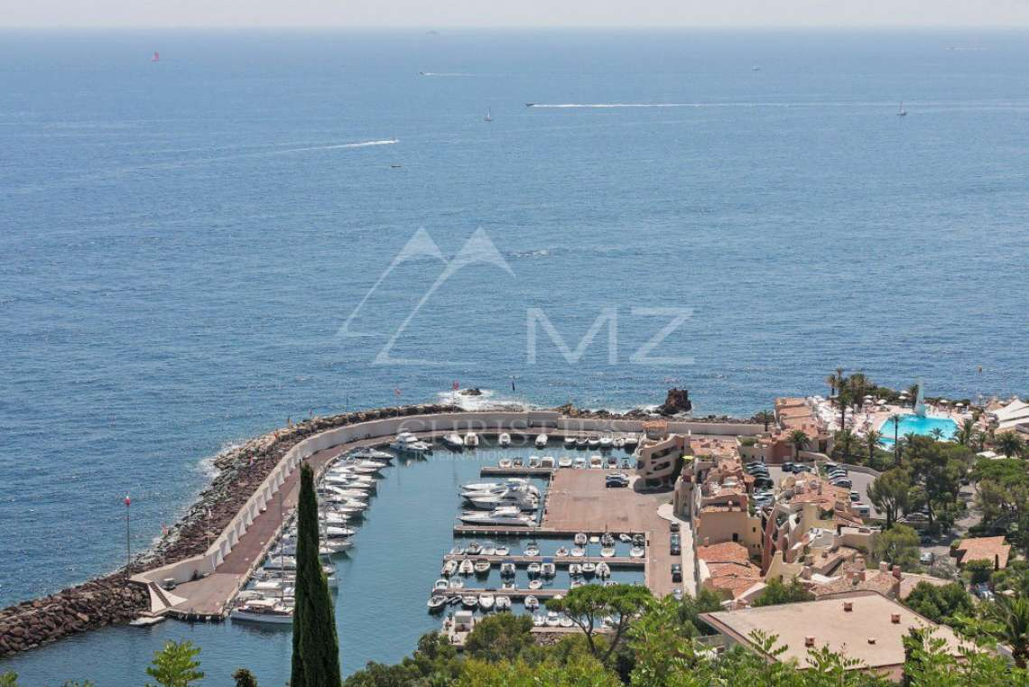 Théoule-sur-Mer - Exceptional property - photo5