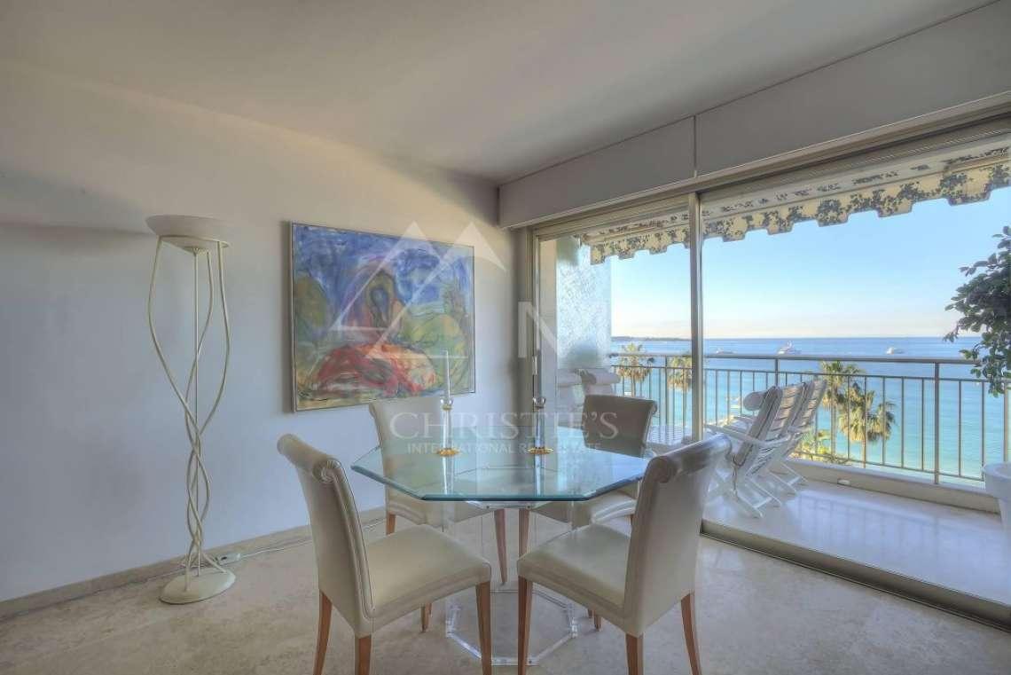 Cannes - Croisette - Sublime appartement - photo5