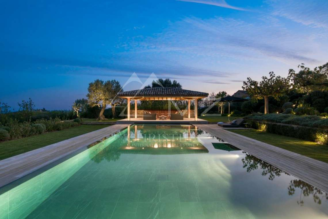 Saint-Tropez  - Très belle Propriété grand luxe - photo18