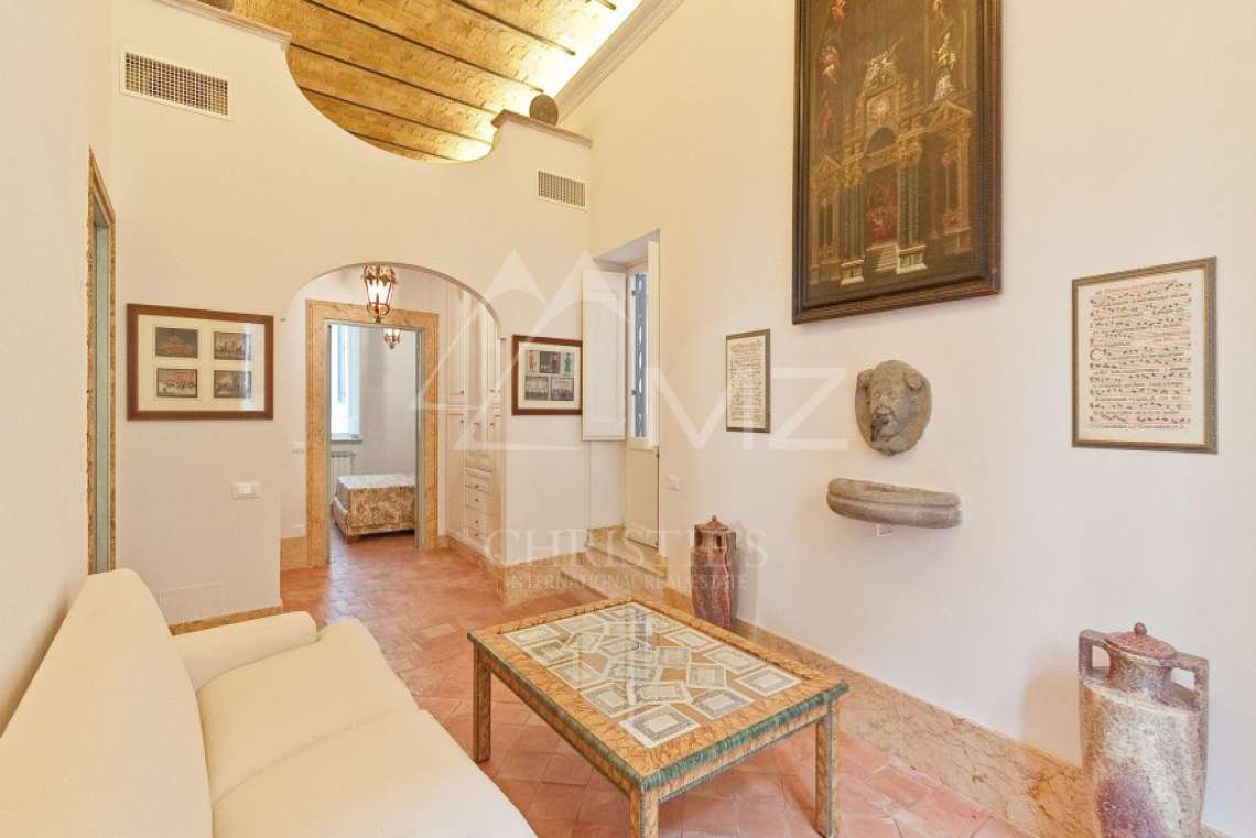 Italy - Rome - Perfectly Restored Apartment - photo4