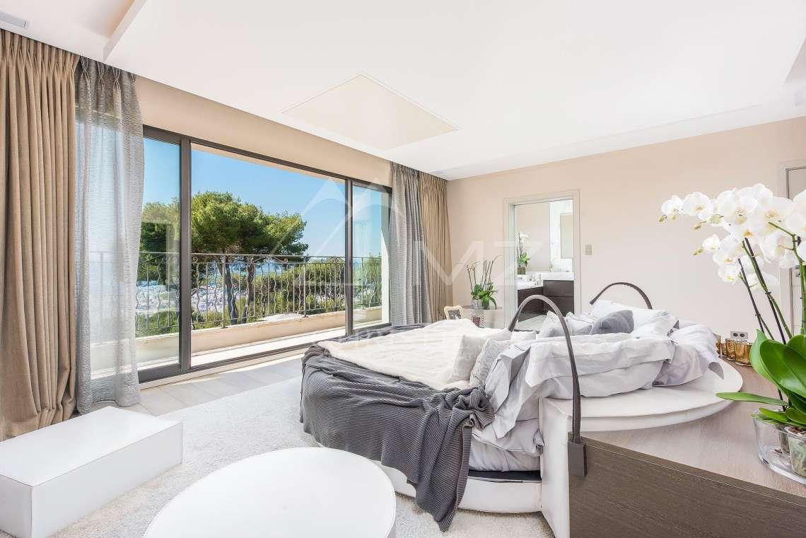 Cannes - Californie - Panoramic sea view - photo7