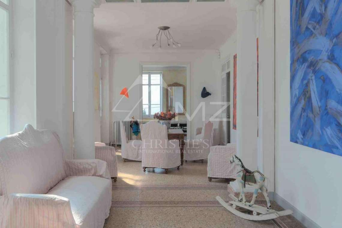 Cannes backcountry - Exceptional mansion - photo6