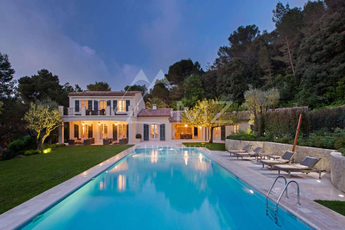 Close to Cannes - In the heights - Haven of peace - photo2