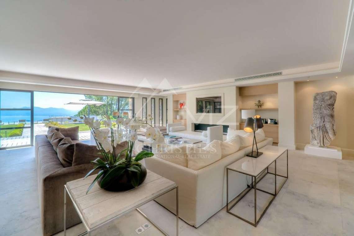 Cannes - Californie - Propriété d'architecte - photo13