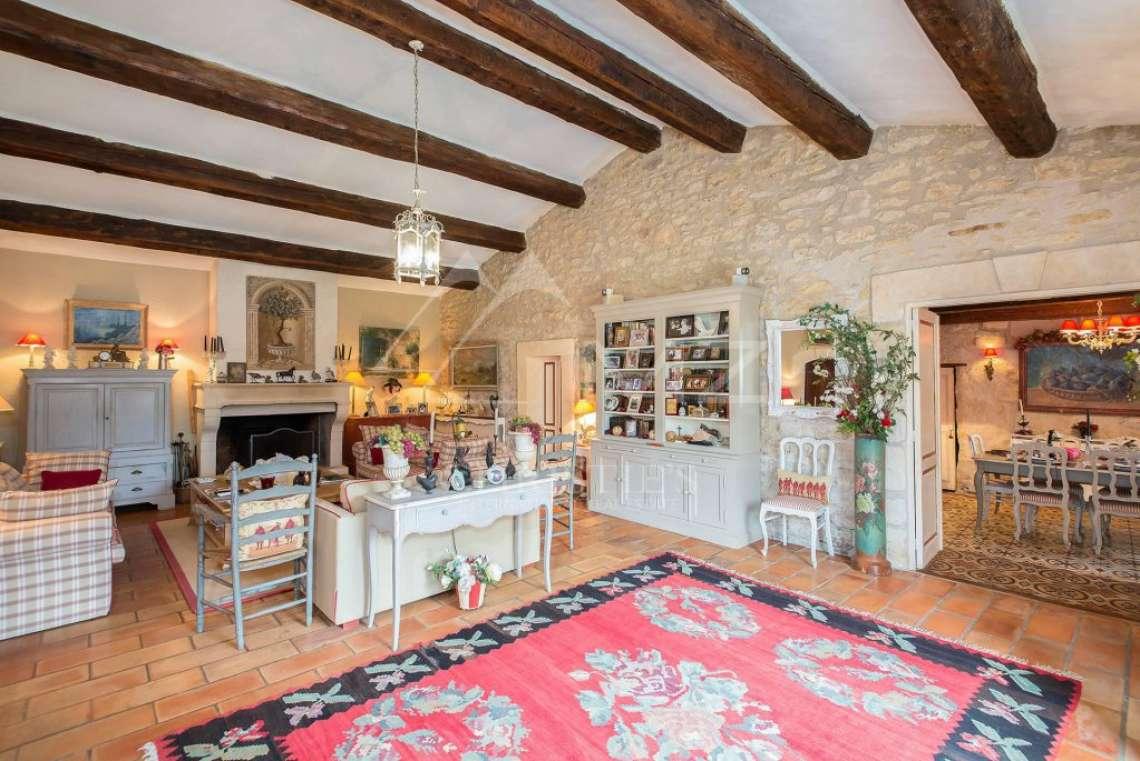 Eygalières - Elegant property - photo5