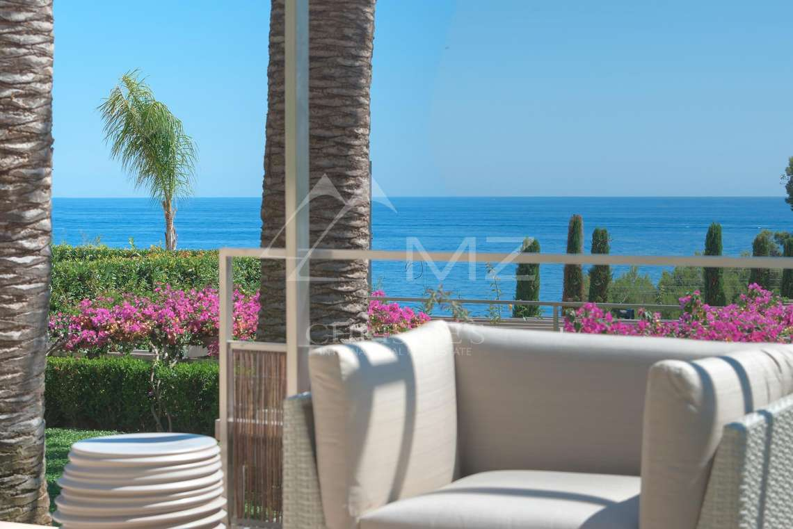 Near Monaco - Magnificent private domain - photo27