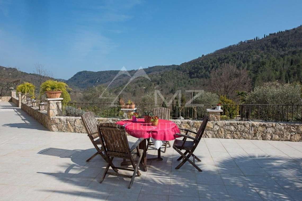 Cannes Backcountry - Provençal villa - photo3