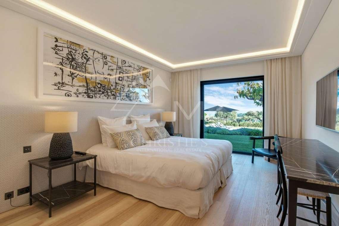 Saint-Tropez  - Très belle Propriété grand luxe - photo7