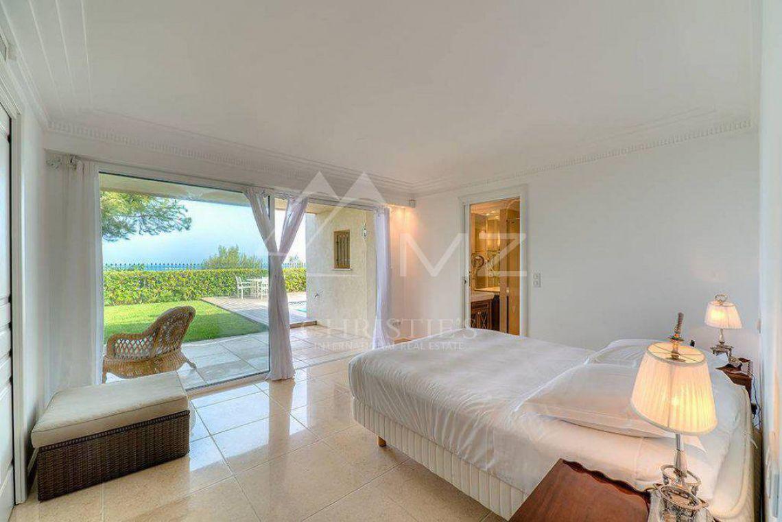 Cap d'Antibes - Villa face à la mer - photo5