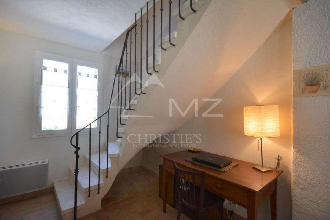 Close to Lourmarin - Renovated villa - photo10