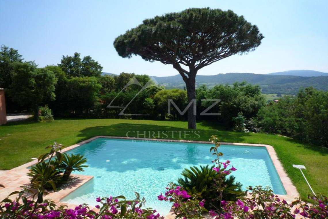 Close to Saint-Tropez - Charming Provencal villa - photo3
