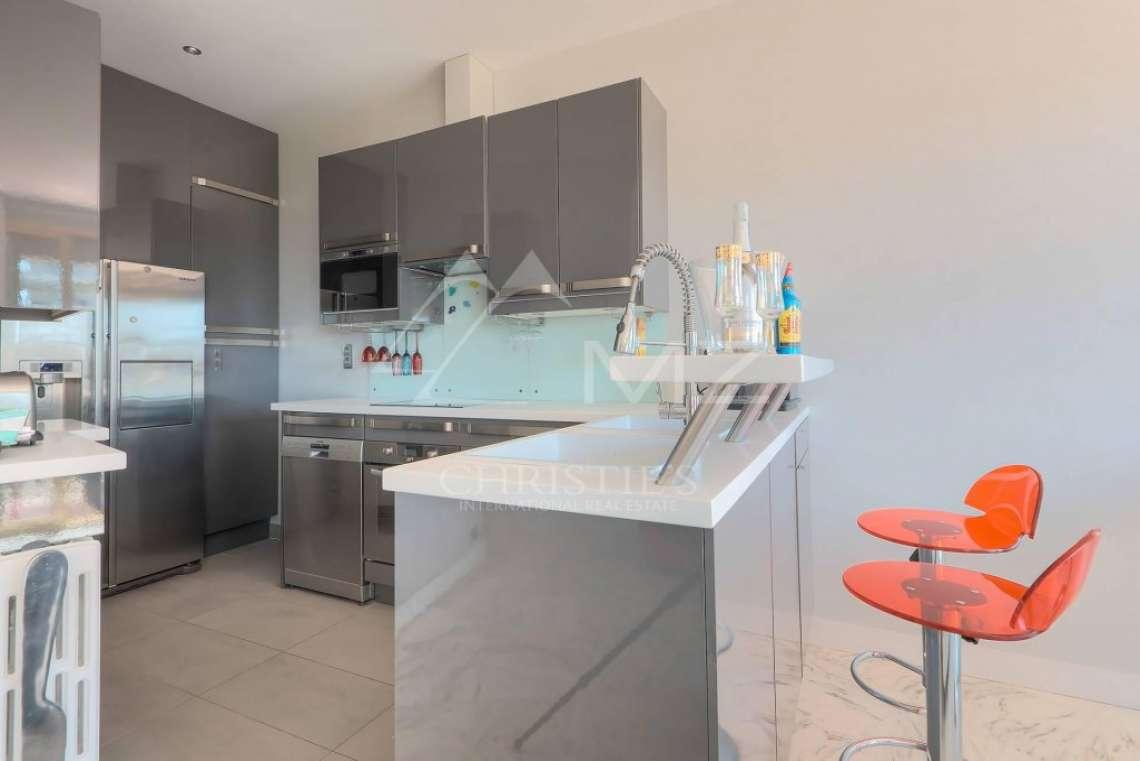Cannes - Croisette - Apartment - photo10
