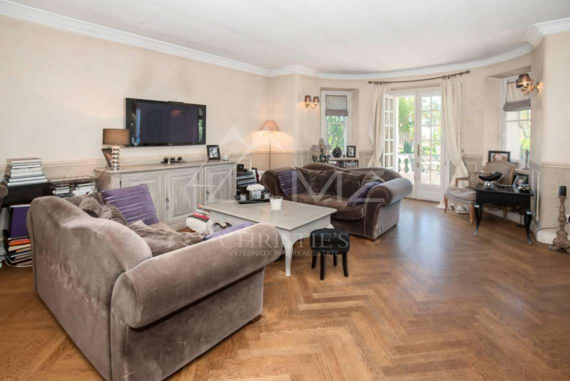 Cannes - Croisette - Superbe appartement - photo6
