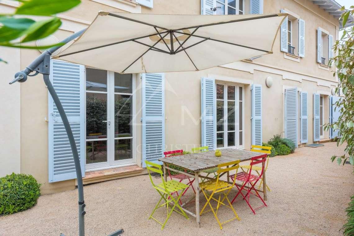 Saint-Tropez - Appartement en plein centre ville - photo6