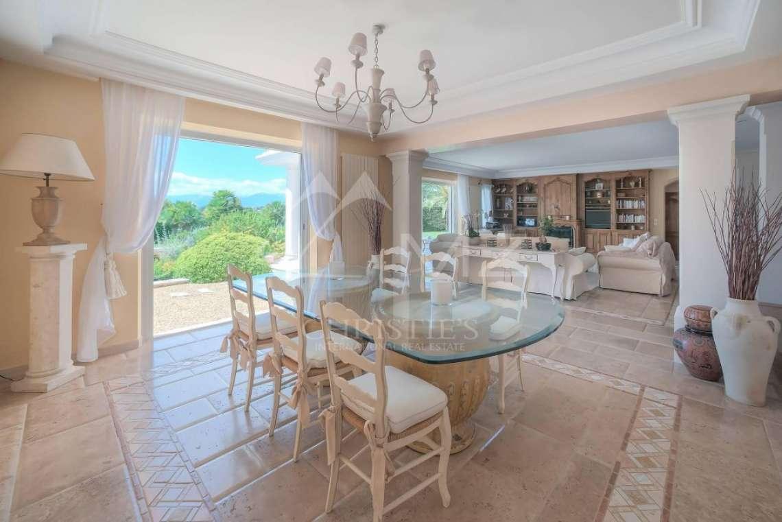Cap d'Antibes - Villa proche mer - photo12