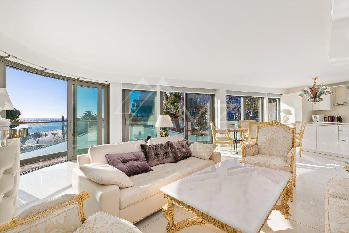 Cannes - Croisette - Beautiful apartment - photo2