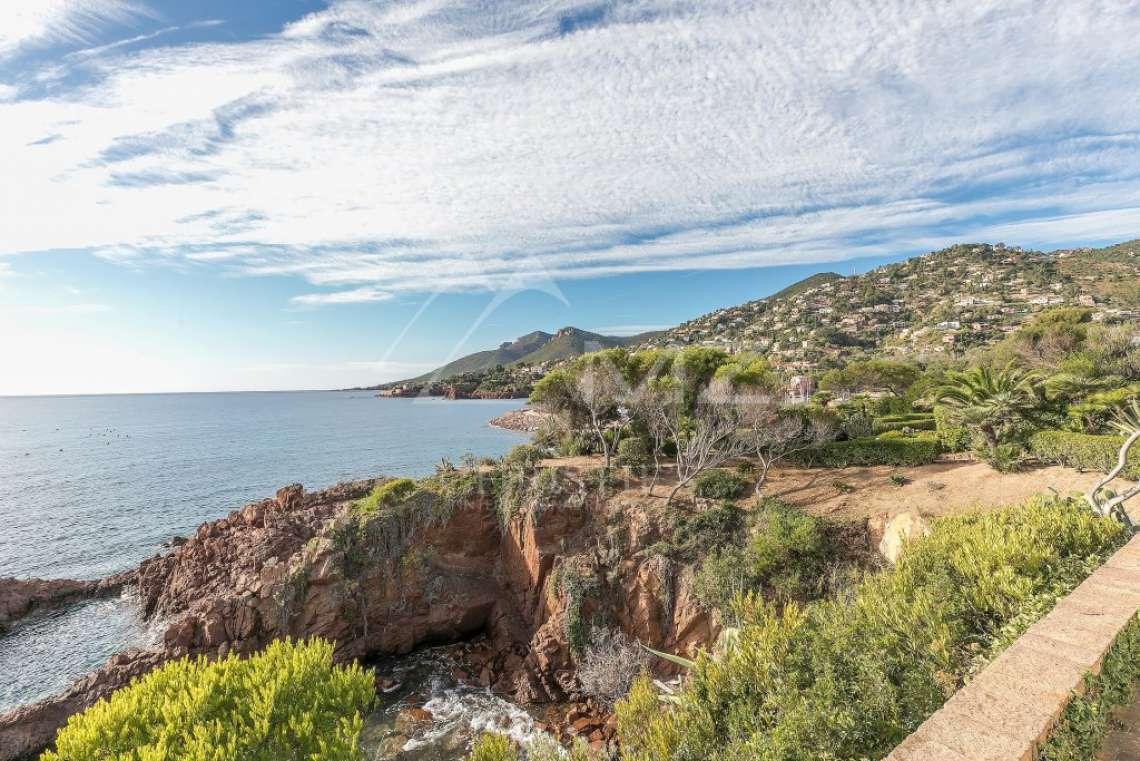 Théoule sur Mer - Waterfront property - photo3