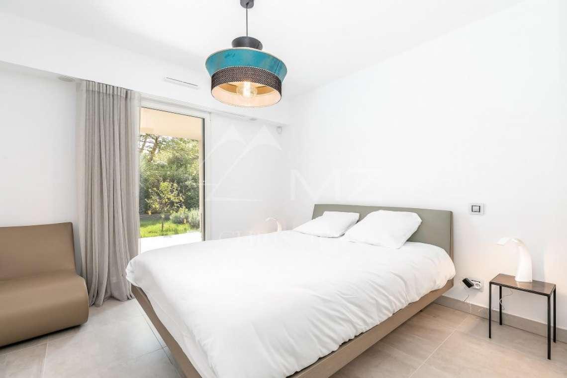 Saint Tropez Centre - Appartement avec jardin - photo8