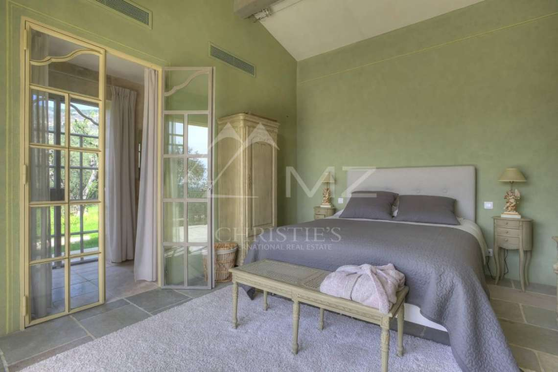 Cannes backcountry - Historic property - photo23