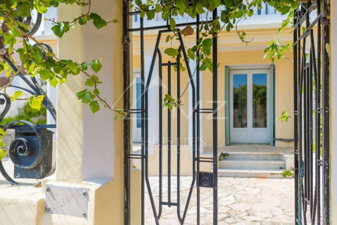 Cap de Nice - Superb villa-apartment - photo6