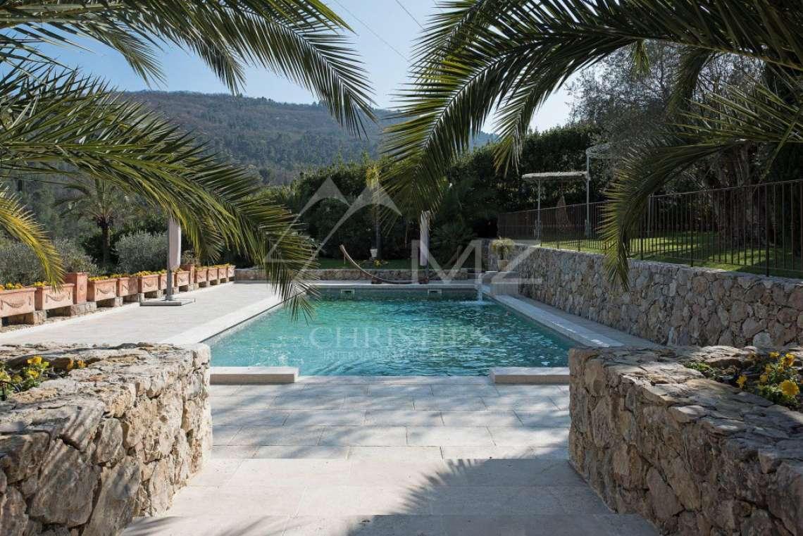 Cannes Backcountry - Provençal villa - photo9