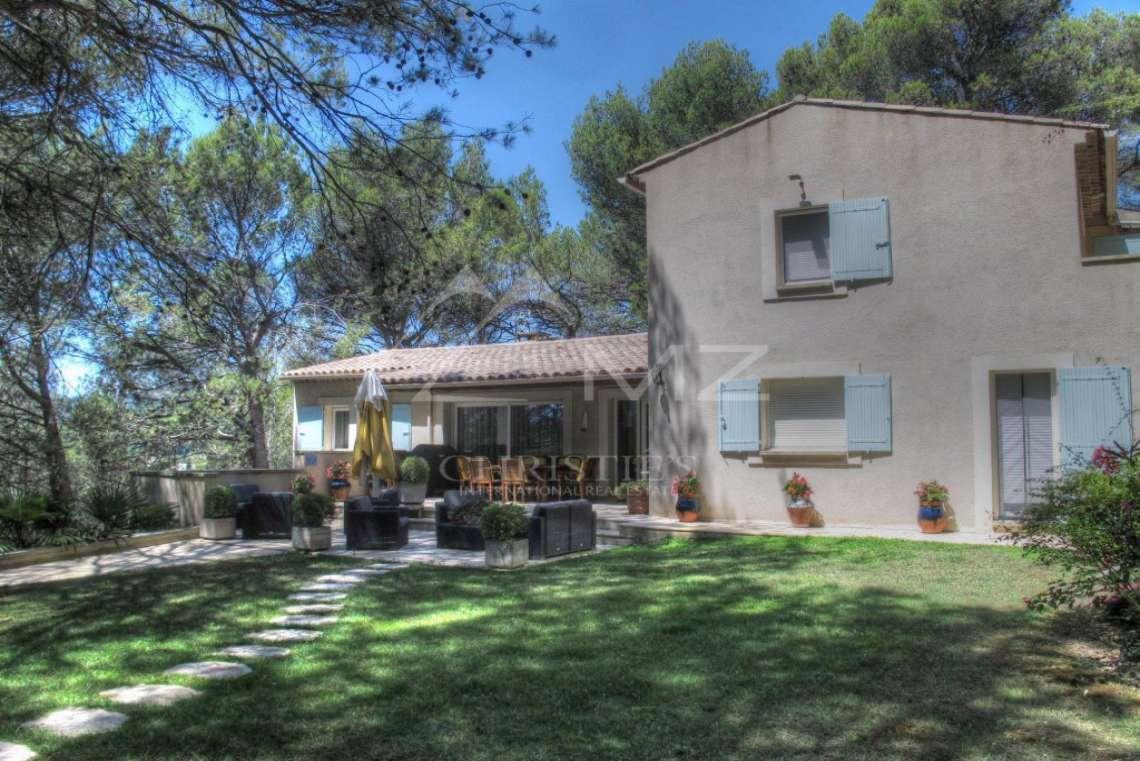 Proche Lourmarin - Charmante villa - photo5