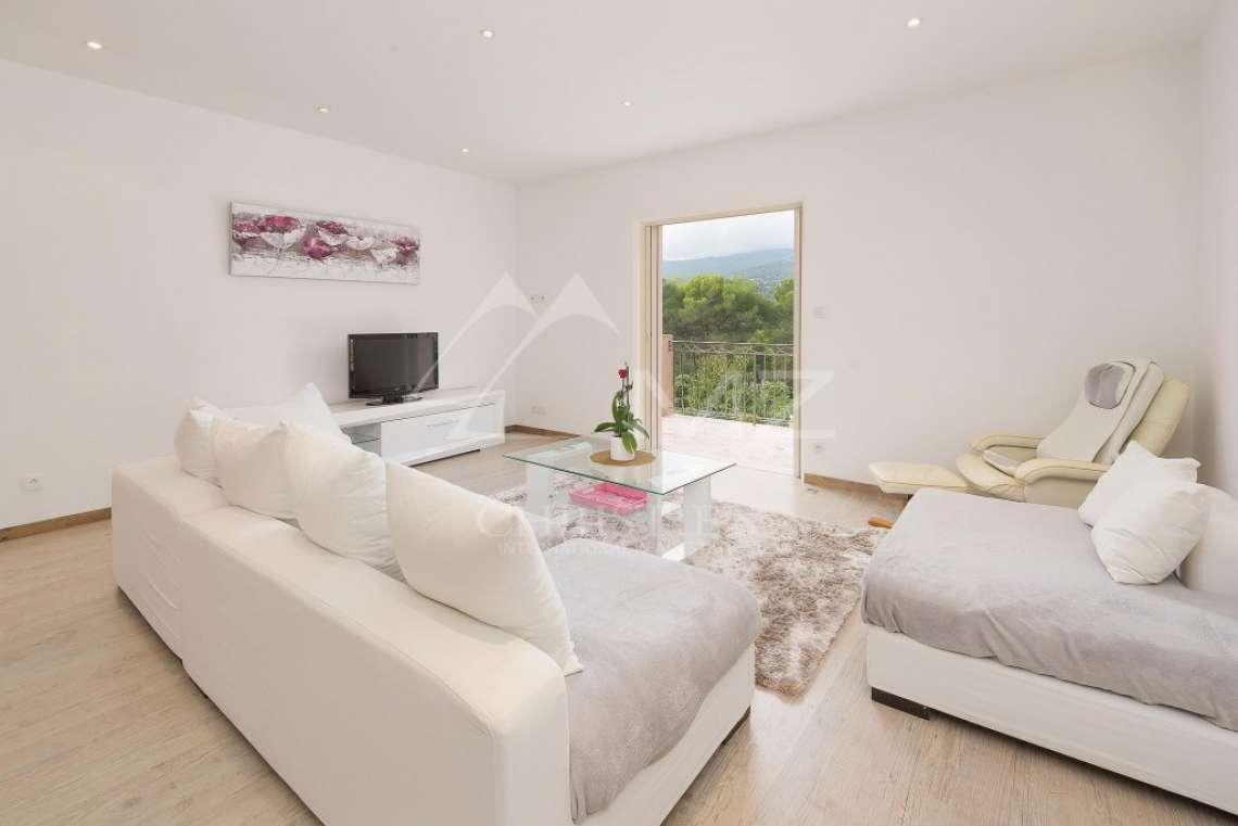 Arrière-pays cannois - Villa moderne proche commodités - photo15