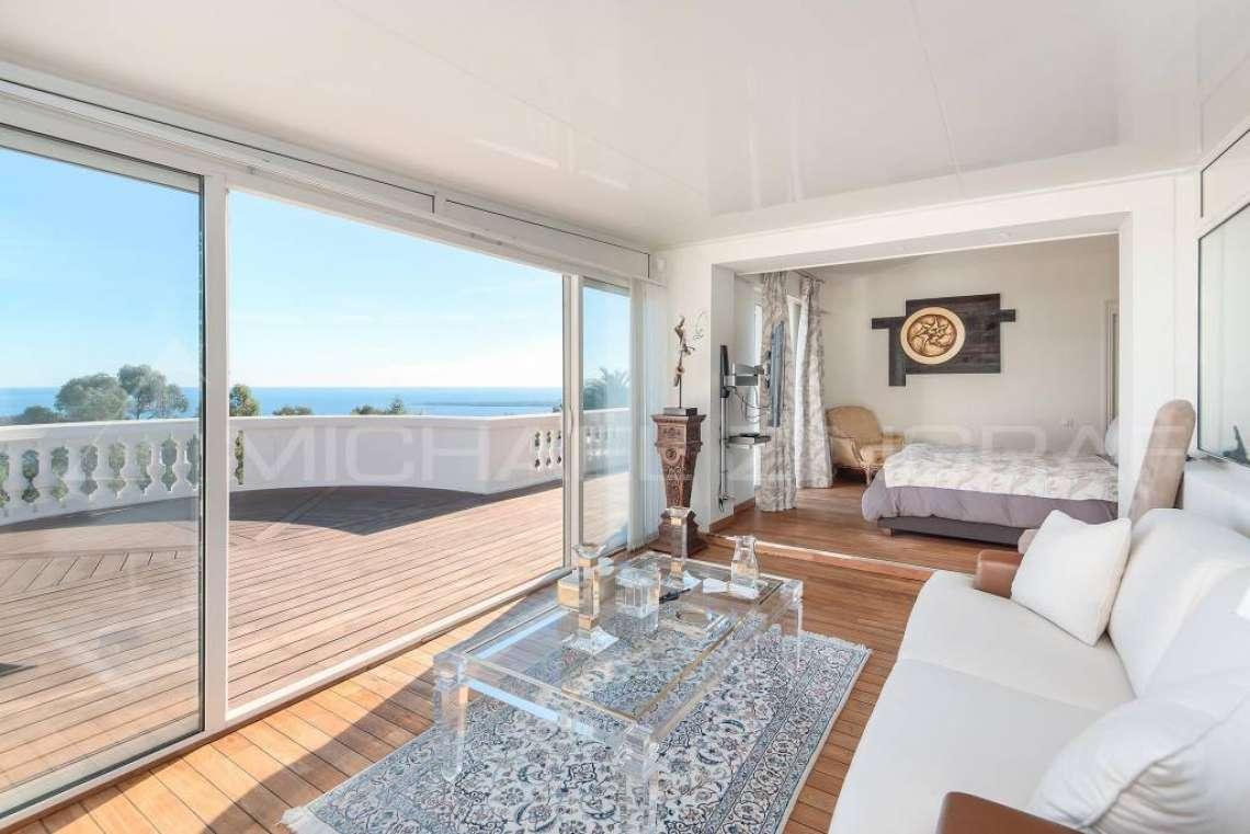 Super Cannes - Breathtaking sea view - photo13