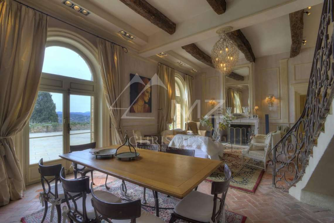 Cannes backcountry - Historic property - photo17