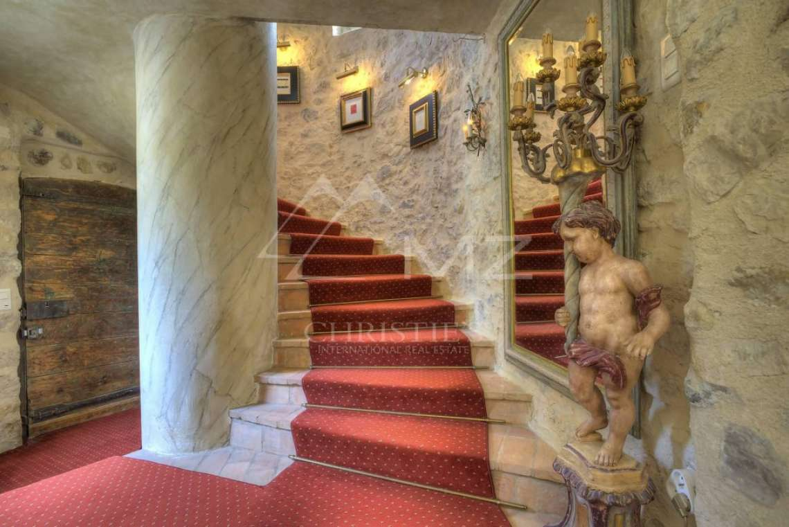 Cannes backcountry - Historic property - photo11
