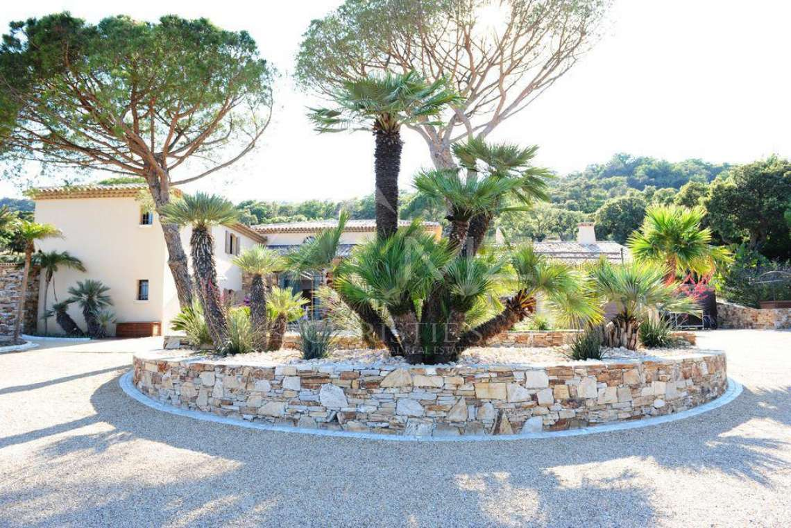 Ramatuelle - Hotel-Restaurant with panoramic sea view - photo4