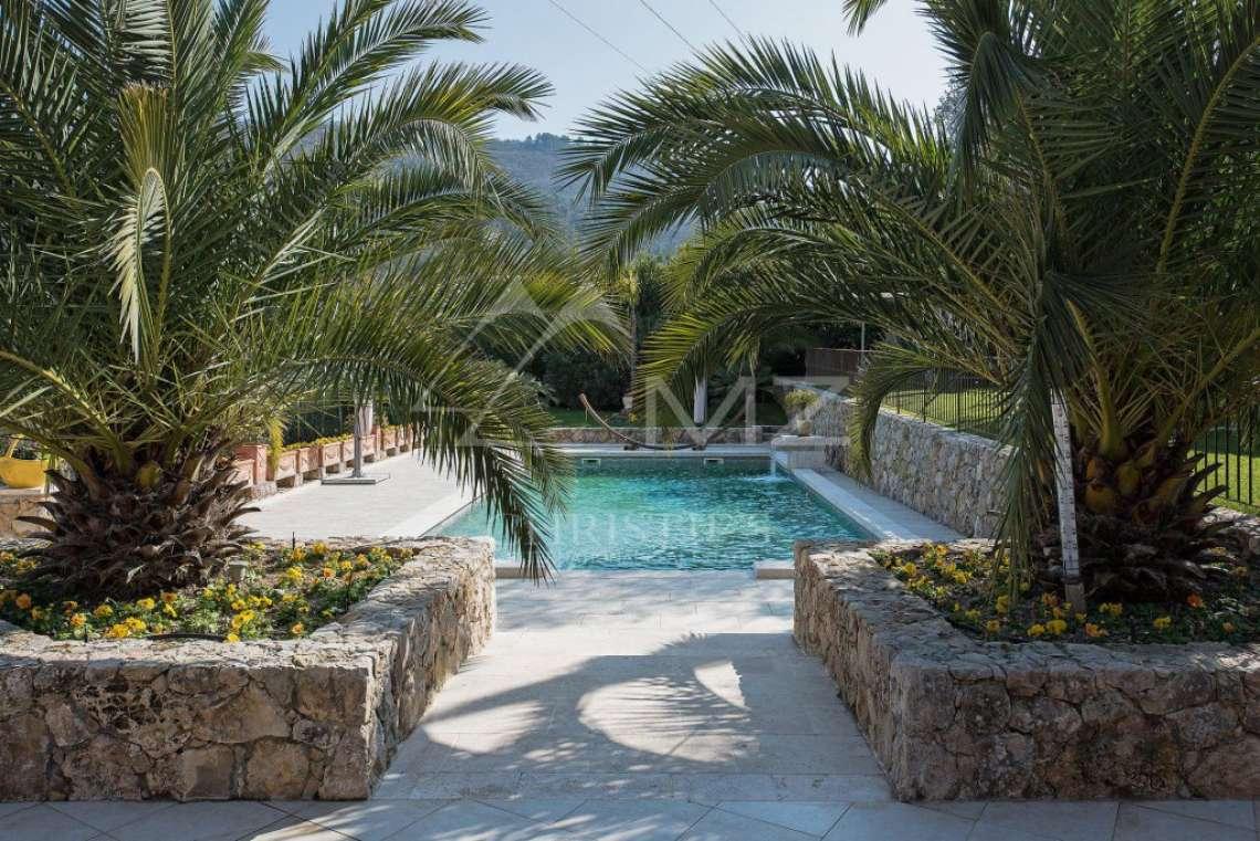 Cannes Backcountry - Provençal villa - photo2