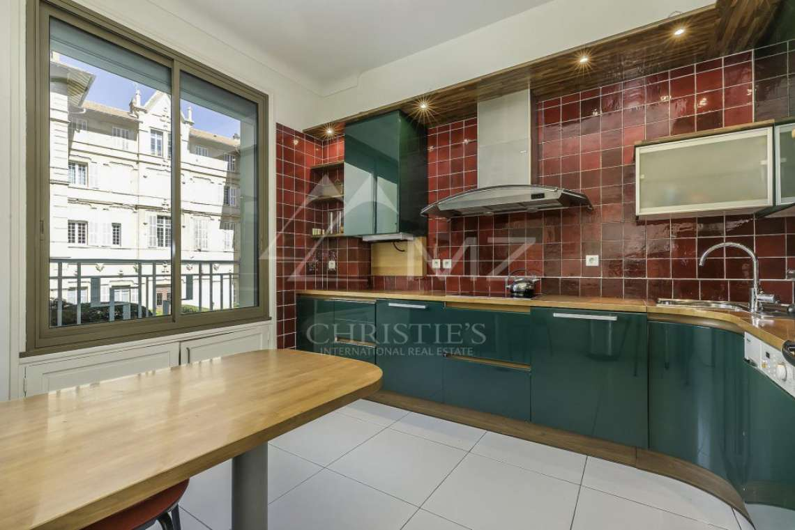 Cannes - Charmant Appartement - photo5