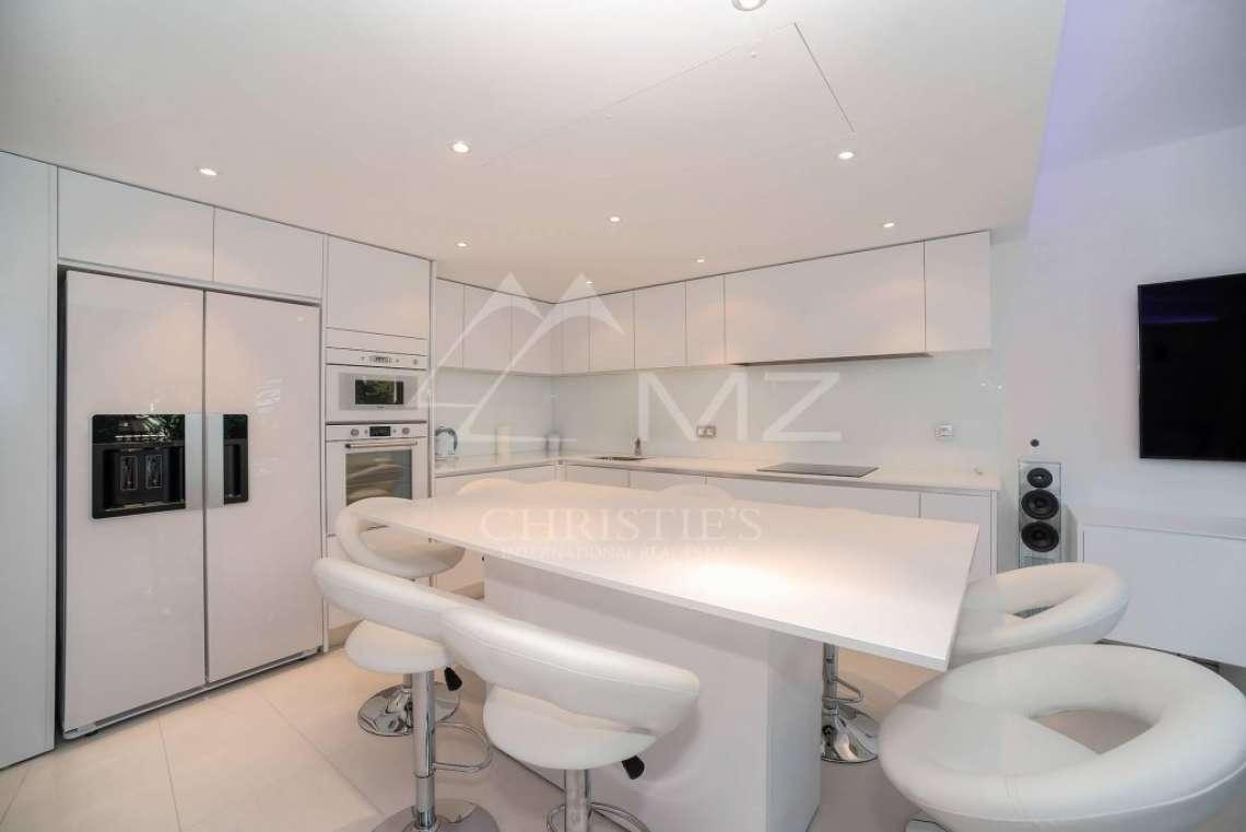 Cannes - Croisette - Modern apartment - photo7