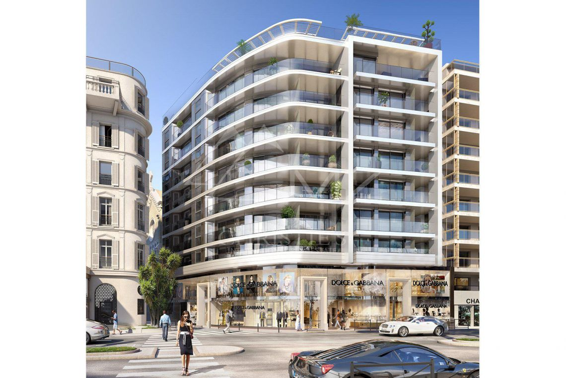 Cannes - Croisette - New residence - photo2